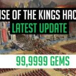 Rise Of The Kings Mod Apk 🔔 Rise of the Kings Hack