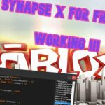🎮Roblox – Synapse X Cracked new roblox exploit undetected