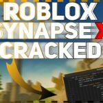 Synapse X Cracked FREE ⚡ Roblox Synapse X FOR FREE WORKS ⚡