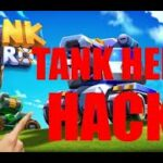 Tank Hero Hack Diamonds Cheat Android IOS Apk Mod