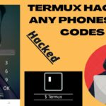 Termux Hacked Any Phones Lock PIN Codes ? Install Tool without