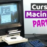 The CURSED Mac SE, Part 3: ITS ALIVE (Mostly)