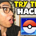 The First POKEMON GO HACK Is Here And it Works – Pokemon Go
