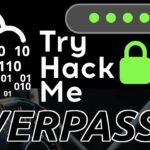 TryHackMe Overpass – Authentication Bypass
