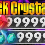 Unlimited Crystals Mana Stones Hack How to get free
