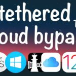 Untethered iCloud bypass New free tool for Mac and Windows
