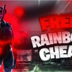 ALPHA CHEATS CRACKED – Rainbow Six Siege HackCheat