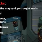 Among Us HACKS WALL HACK FREE DOWNLOAD