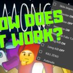 Among Us Hack – 🔥HOW MY SCRIPT WORKS🔥 – V4.7 (AndroidNo