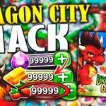 CHEAT GEMS AND GOLD HACK – DRAGON CITY