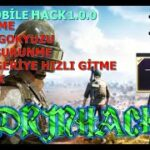 (FIXLENDI) PUBG MOBİLE GLOBAL HACK NO ROOT NEW ERA 1.0.0