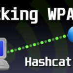 Hacking WPA and Password Brute-force using Hashcat