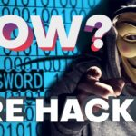 How Hackers Crack Your Passwords? Is it Possible to Hack