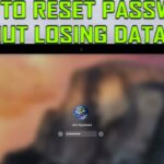 How to Reset Mac OS X Password without Losing Data and