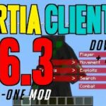 How to get Inertia Client for Minecraft 1.16.3 – download