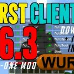How to get Wurst Client for Minecraft 1.16.3 – download