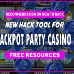 Jackpot Party Casino Hack And Cheats For Free Coins
