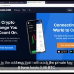 NEW Bitcoin Private Key Finder Tool 2020 How To Get Private