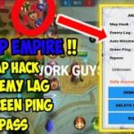 NEW RADAR MAP HACK VIP EMPIRE FREE ANTI BANNED PATCH