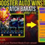 NEW UPDATE CHEAT APK KUROYAMA RADAR MAP HACK VERSI PALING