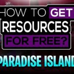 Paradise Island 2 Hack Review 2020 – Get Free Coins and Crystals