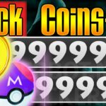 Unlimited Coins Spoof Hack How to get free Coins, Stardust