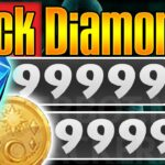Unlimited Gold Coins Diamonds Hack How to get free Diamonds