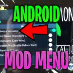 Among Us Hack Android Mod Menu – Among Us Android Hack Always