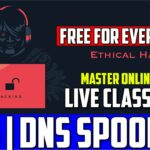 Ethical Hacking Online Master Training Live Class Video For