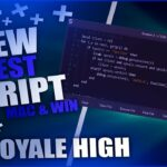 🌀FREE CHEATS🌀☯ROYALE HIGH☯NEW SCRIPT🌀UNLIMITED