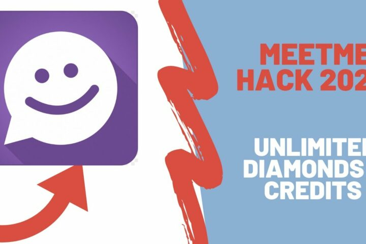 Get MeetMe Hack 2020 for free MeetMe MOD APK Unlimited