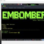 Hacking Tool – Email Bomber ( Stress Server Mail- Dos Attack
