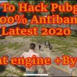 How To Hack Pubg Pc Lite Using Cheat Engine+Bypass 100Antiban