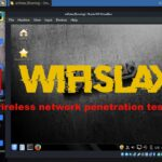 How to install WifiSlax os in virtualbox 2020