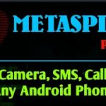 Metasploit: Hack Any Android Phone Using MSFvenom In