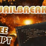 ♥New Cheats And Free Script🛡Jailbreak🛡FLY♦OP And