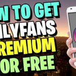 OnlyFans Hack (NO CLICKBAIT) 🍑 How to get OnlyFans Premium