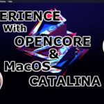 OpenCore Hackintosh – My Experience (by a Windows User)