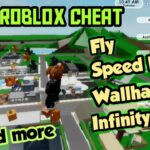 Roblox Cheat for Root and Non Root, Wall Hack, Speed Hack, High