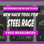Steel Rage Hack Tool – Credits And Gems For Free SteelRageHack