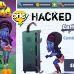 Subway Surfers Halloween Mod App Free Download👻🎃👻Hacked