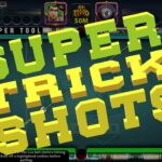The BEST SUPER TRICK-SHOTS Ive ever played in 8 Ball Pool using