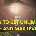 Unlock all Tools instantly and Max Level on Teardown