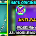 8 Ball Pool Long – Line Aim tool Hack Trick on Original Apk