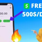 Cash App Hack ✅ Working Free Cash App Money Tutorial 2020 ✅