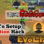 Evolution PAID Hack 100 Safe Main ID Full Setup Video in