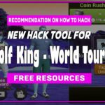 Golf King World Tour Tips and Tricks For Free Gold Bars