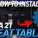 HOW TO INSTALL THE FIFA 21 CHEAT TABLE FIFA 21 Cheat Table