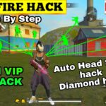 How To Hack Free Fire Without Ban Id free fire hack