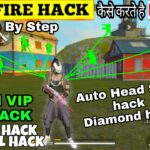 How To Hack Free Fire Without Ban? free fire hack kaise kare